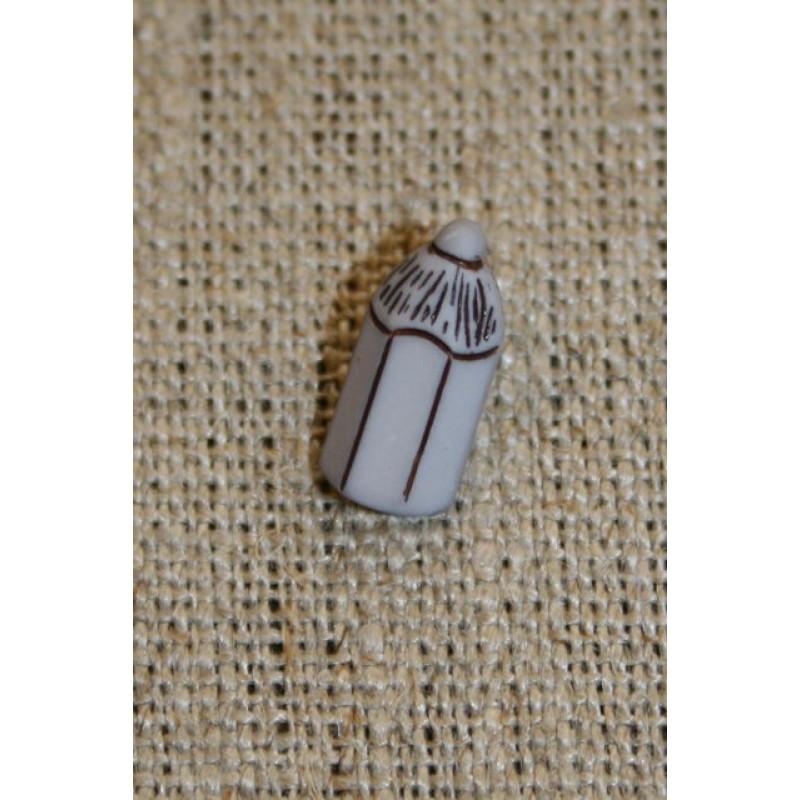 Knap grå blyant-33