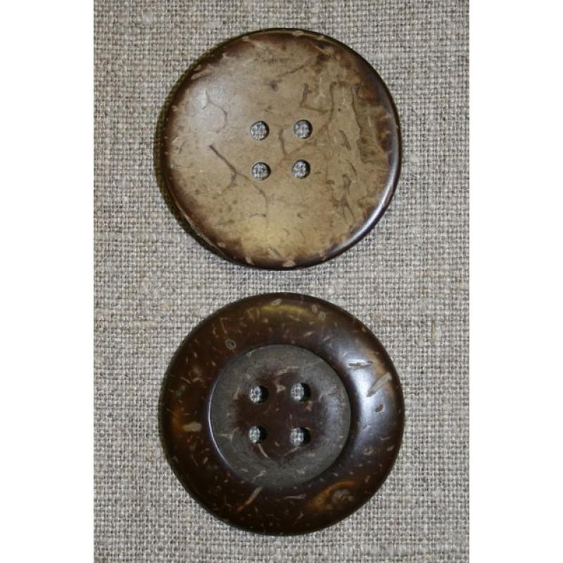 Kokosknap 38 mm.-31
