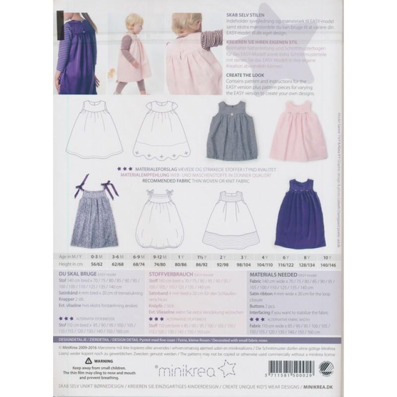 50002 Minikrea kjole-35