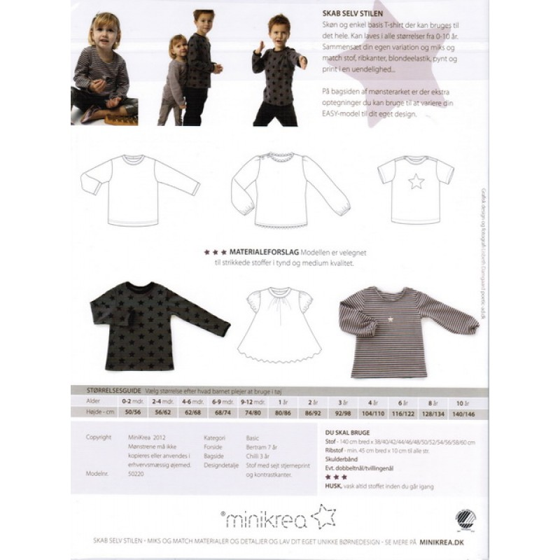 50220 Minikrea t-shirt-31