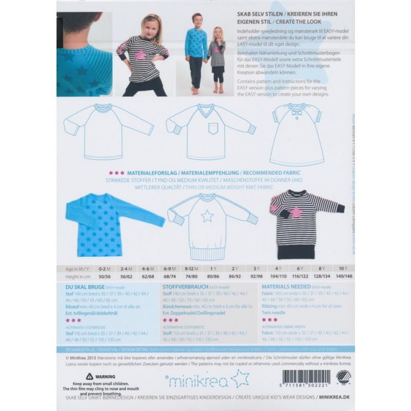 50222 Minikrea raglan t-shirt-35