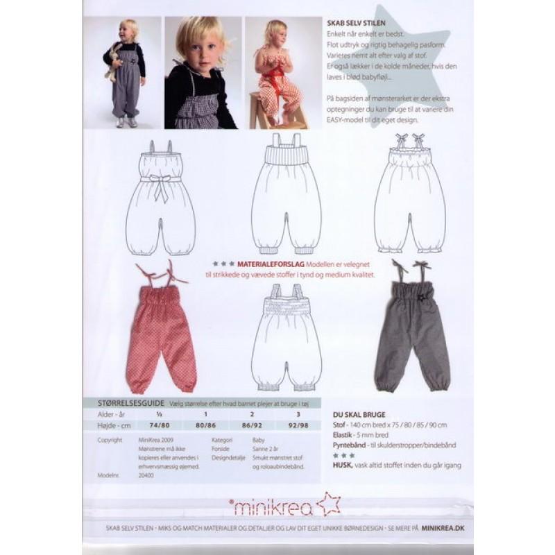 20400 Minikrea buksedragt-31
