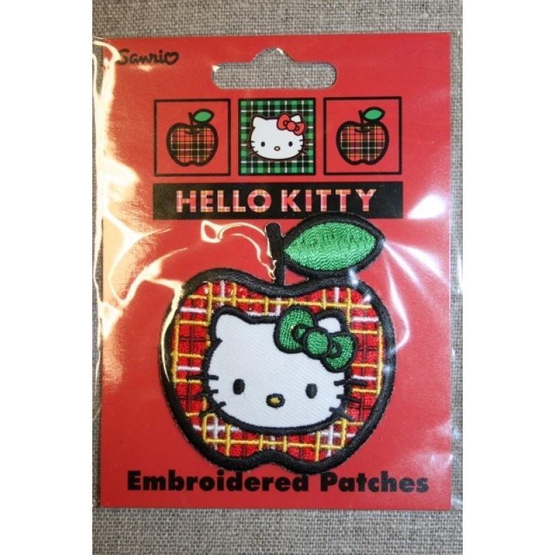 Motiv Hello Kitty, m/æble-31