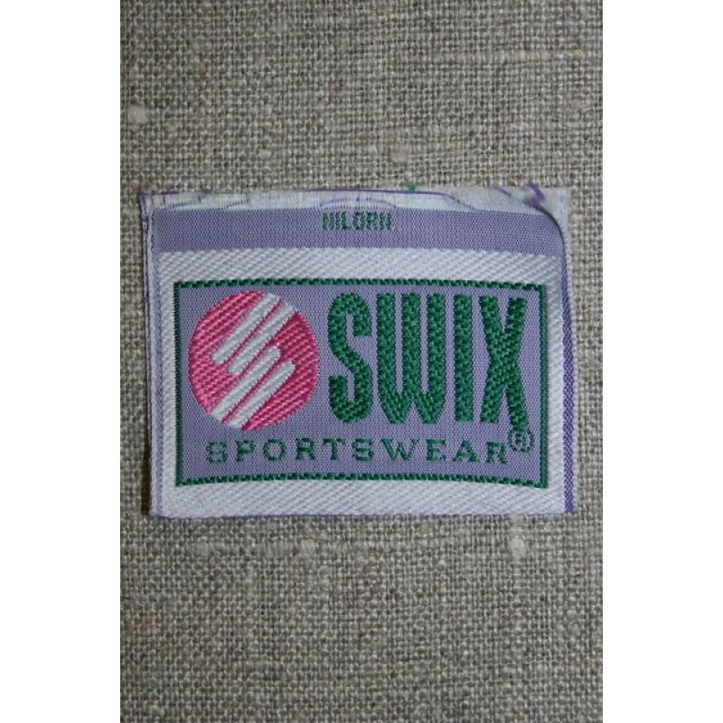 Swix sportswear, lyselilla