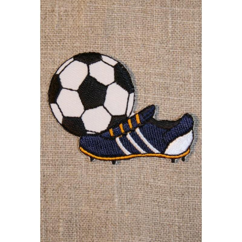 Fodbold/støvle-31