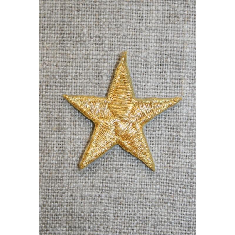 Stjerne guld
