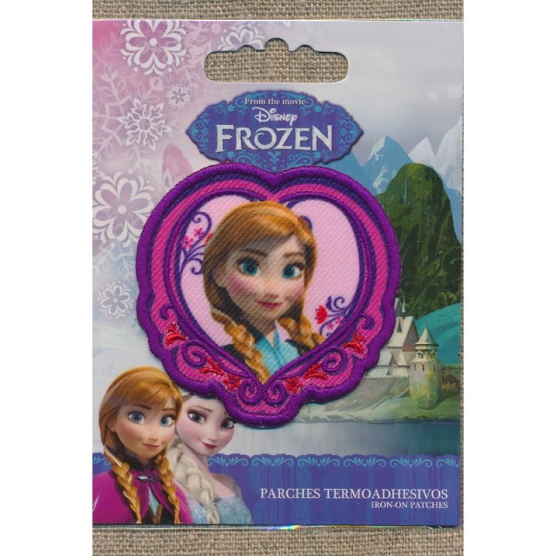 Disney Frost, hjerte Anna-33