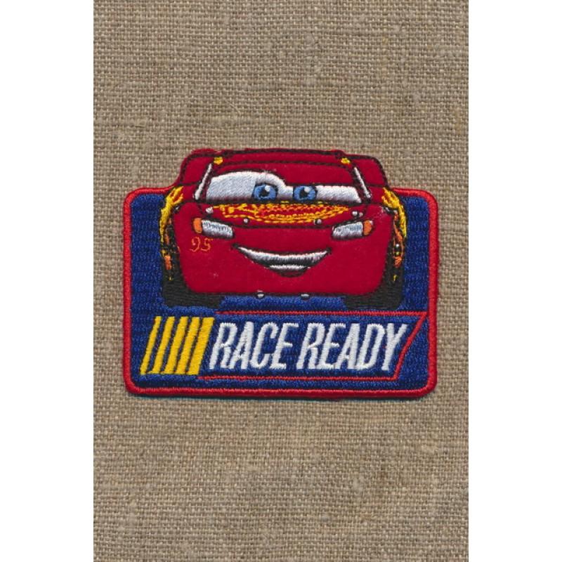 Biler/Cars Lynet McQueen/Race Ready-35