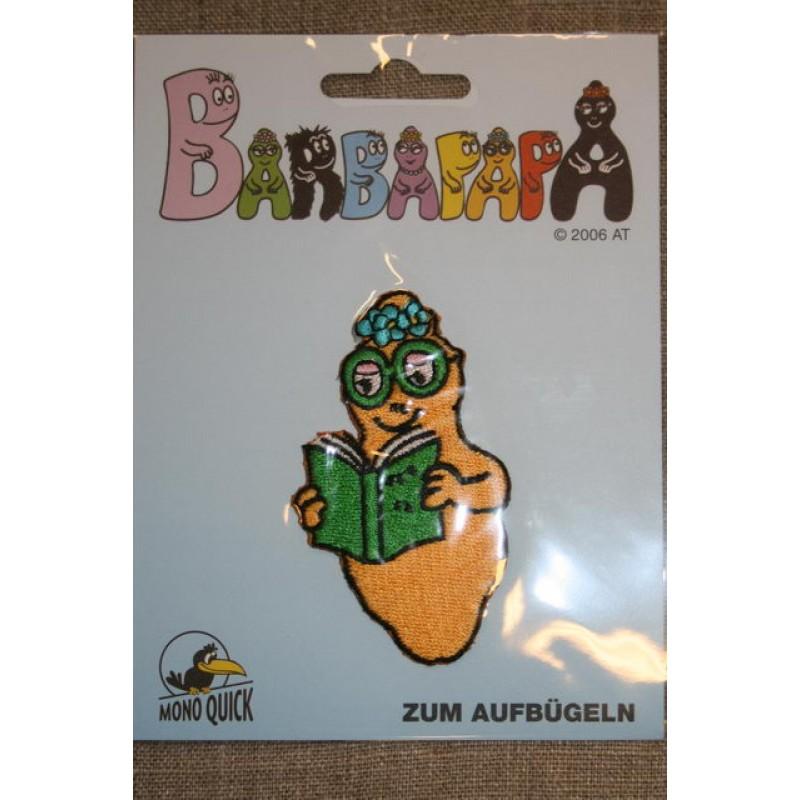 Barbapapa motiv,Barbaletta-33