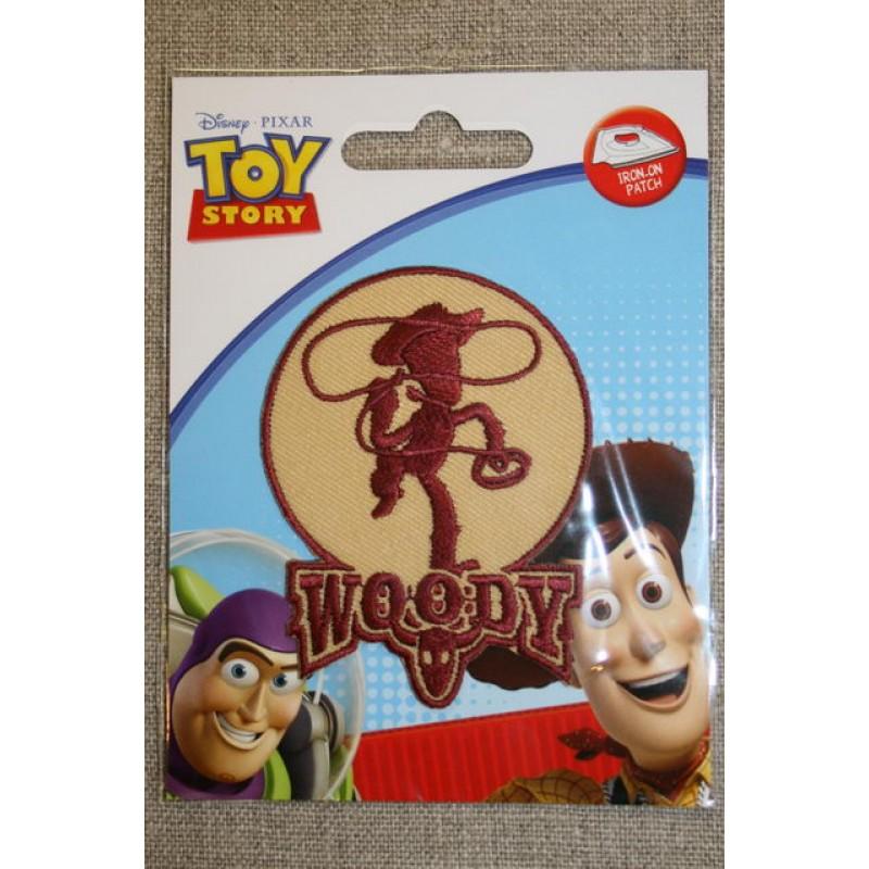 Disney Toy Story, Woody m/lasso-31