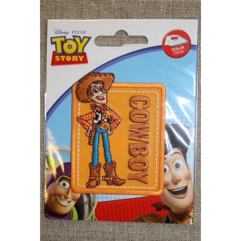Disney Toy Story, Cowboy-31