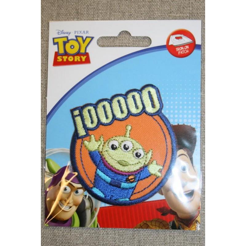 Disney Toy Story, Marsmand iooo