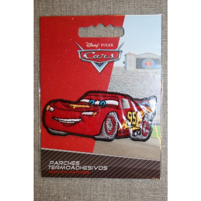 Biler/Cars Lynet McQueen-31