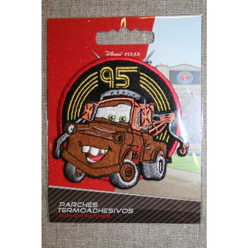 Biler/Cars Bumle-31