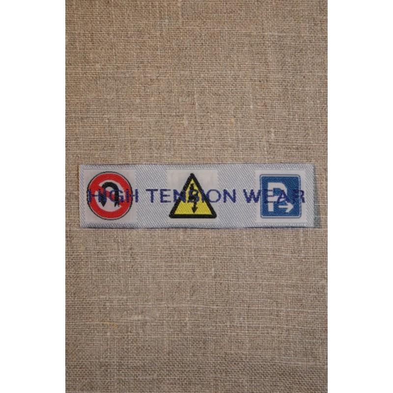 High tension wear-33