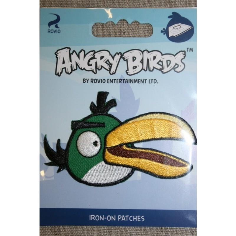Angry birds mærke, Boomerang-31
