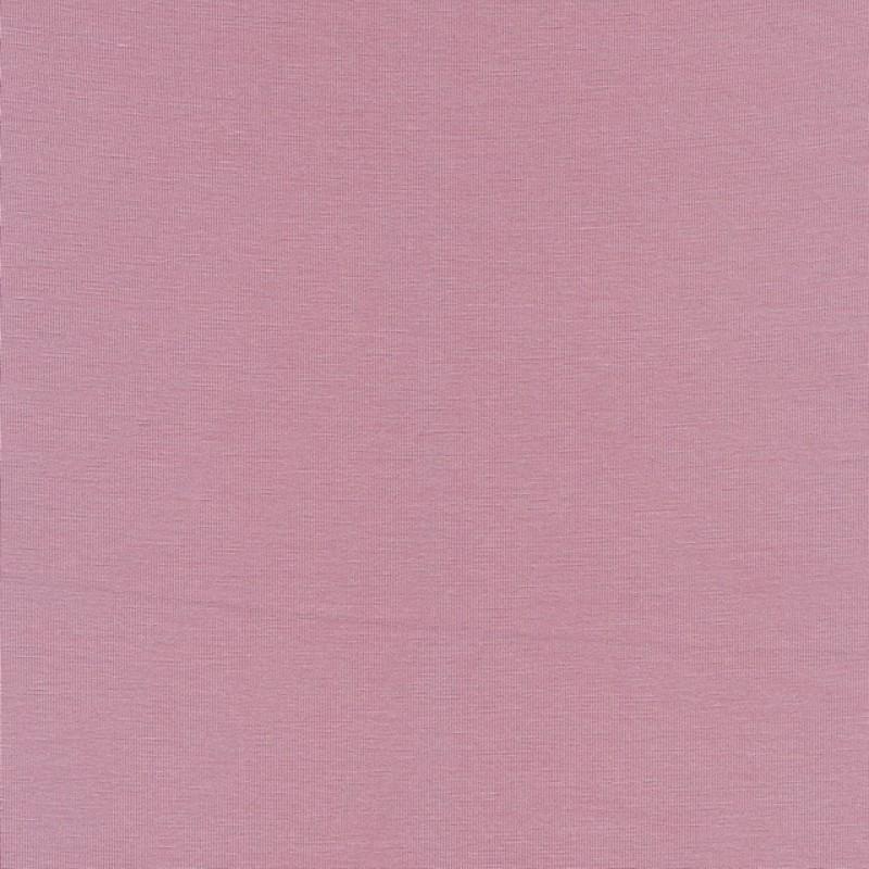 Jersey i Bambus lycra lys gammel rosa-37