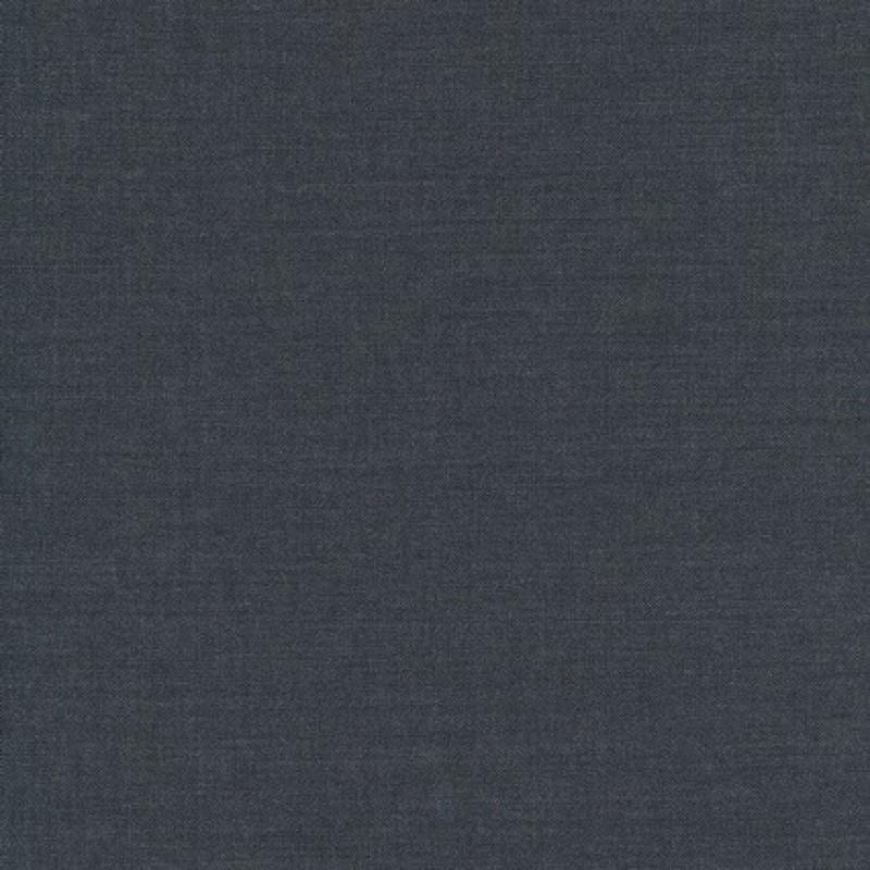 Uld/polyester m/stræk koksgrå meleret-33