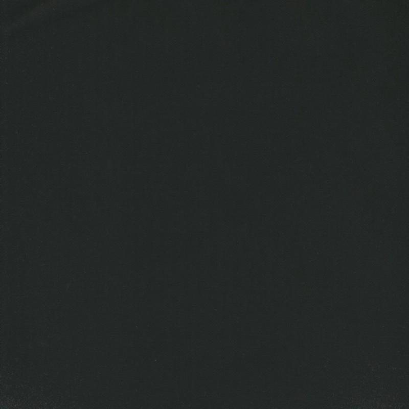 Sildebens-vævet bomuld med stræk, sort-38