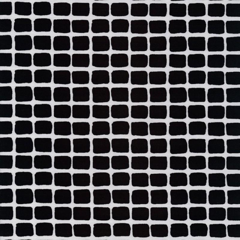 Bengalin i sort og hvid tern-34