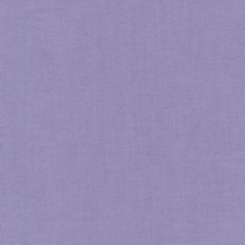 Rest Meleret bomuld lyselilla/hvid- 70 cm.