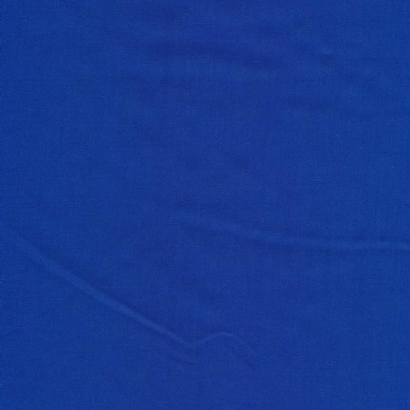 Lagenlærred økotex klar blå-33