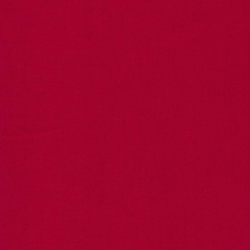 Lagenlærred økotex rød-33