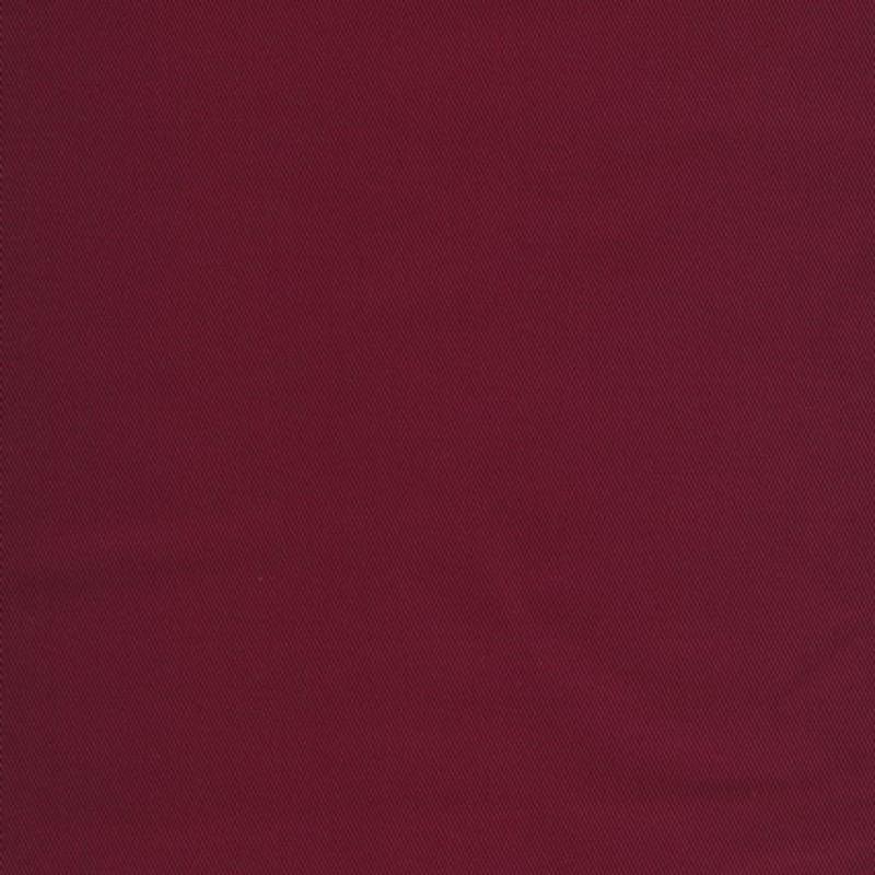 Rest Twill-vævet Kanvas bordeaux, 45 cm.