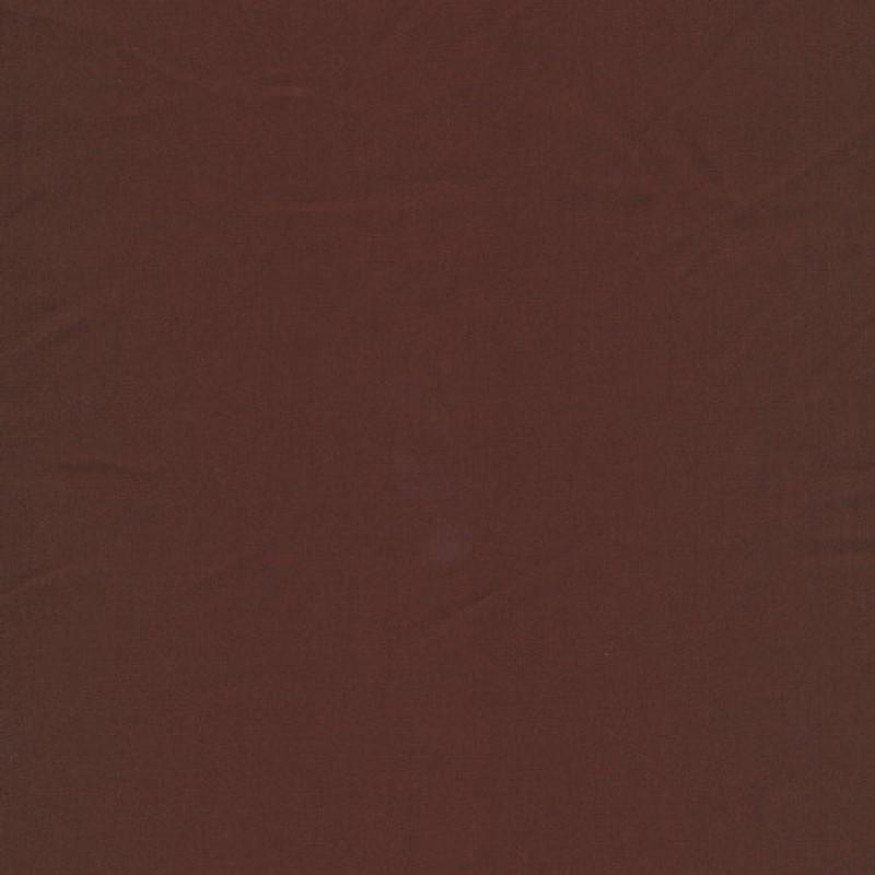 Bomuld chokoladebrun-35