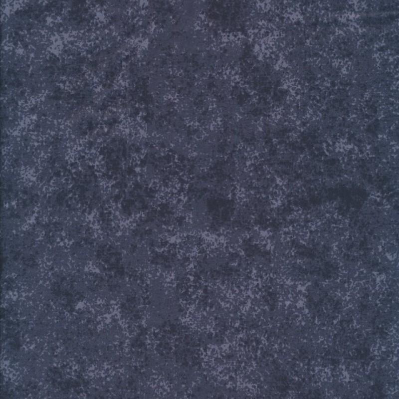 Bomuld batik i grå og mørkegrå-37