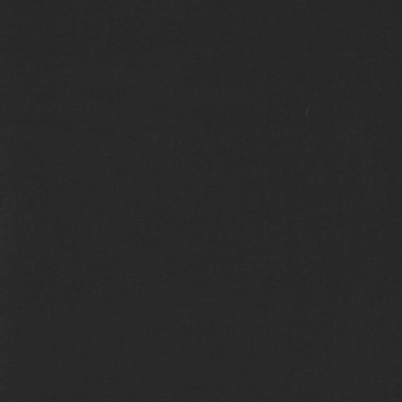 100% bomuld økotex i sort-35