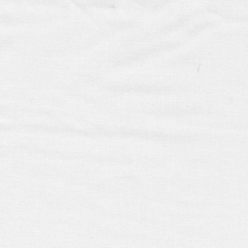 100% bomuld økotex i hvid-36