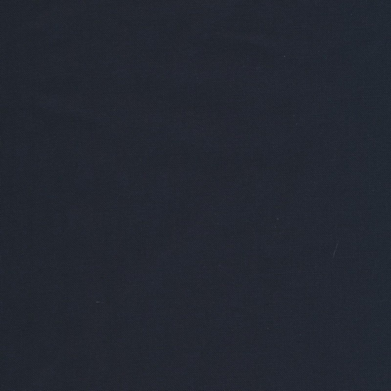 100% bomuld økotex i støvet mørkeblå-311