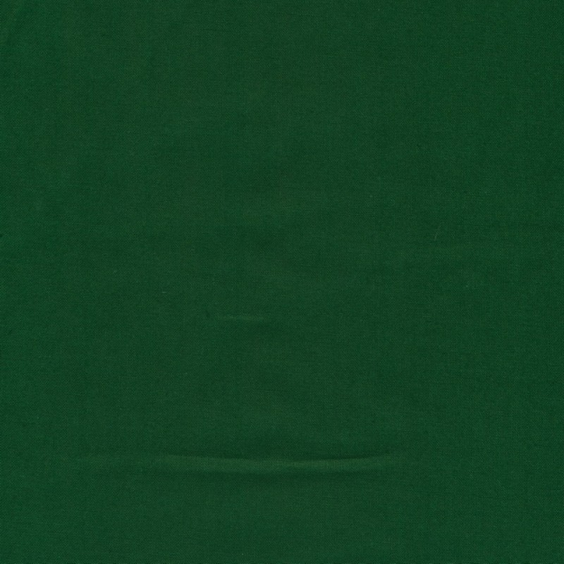 100% bomuld økotex i mørk grøn-321