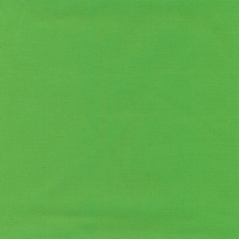 100% bomuld økotex i æble grøn-323