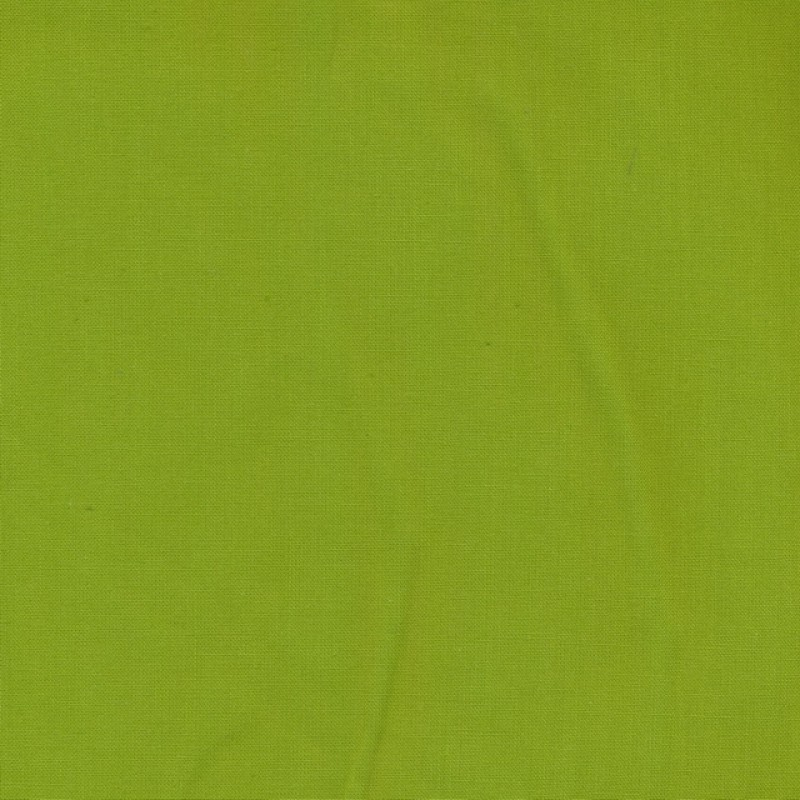 100% bomuld økotex i lime-324