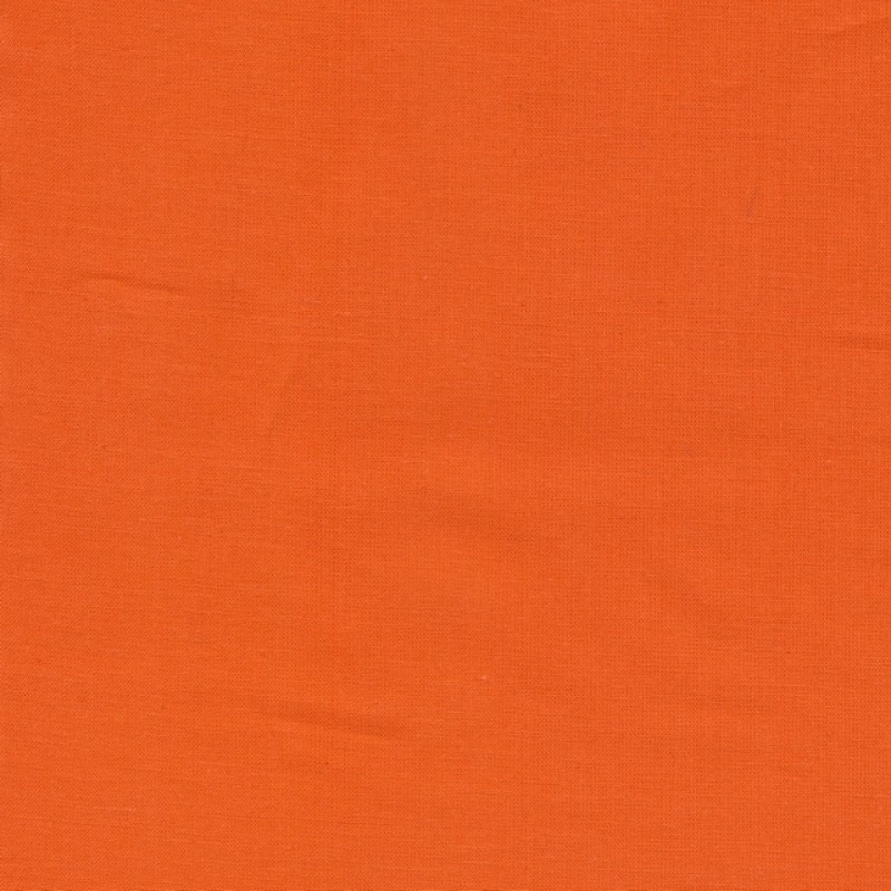 100% bomuld økotex i orange-331