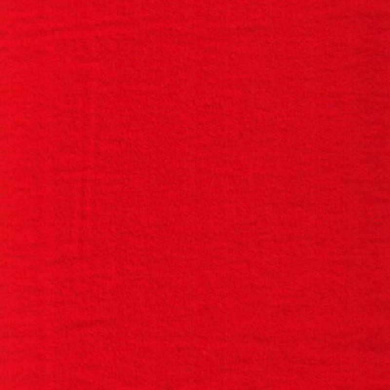 Flonel rød-31