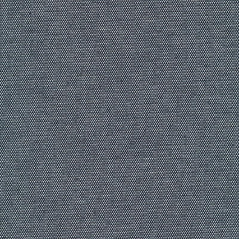 Rest 2-farvet panama sort/lysegrå, 40 cm.