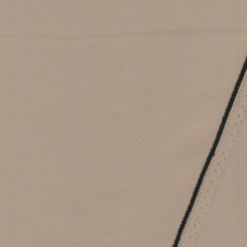 Rest Mørklægnings-stof, beige, 80 cm.-35