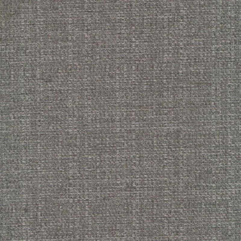 Rest Møbelstof meleret/nistret lys grå, 35 cm.-33