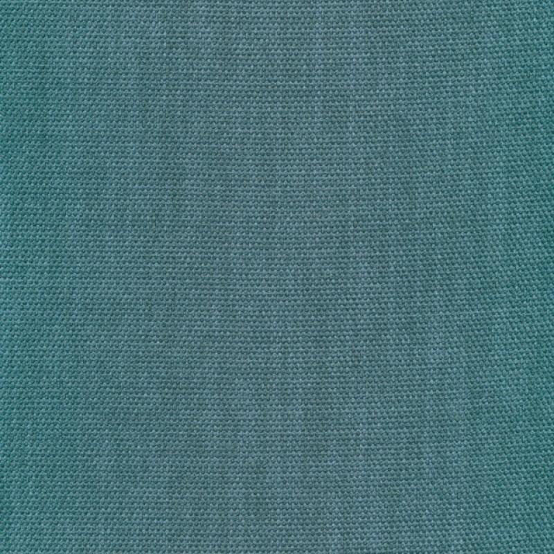 Meleret møbelstof irgrøn-33