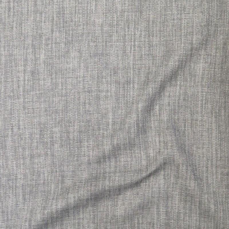 Meleret møbelstof grå-lysegrå