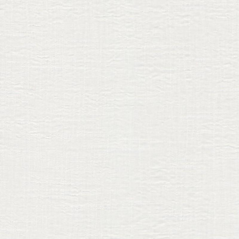Rest Chiffon i knækket hvid m/let struktur, 58 cm.-35
