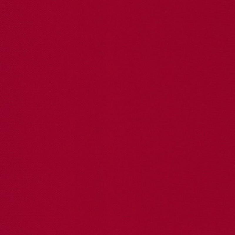 Chiffon i rød