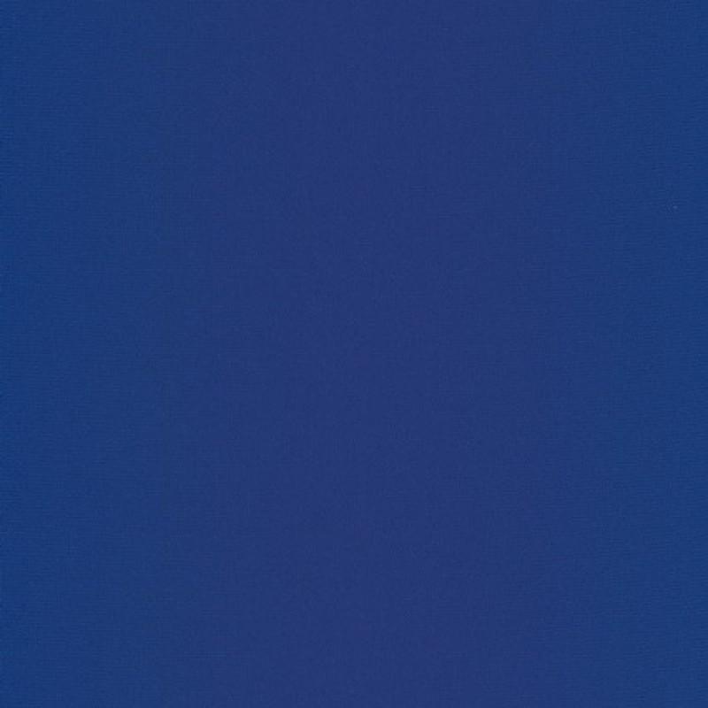 Chiffon i klar blå