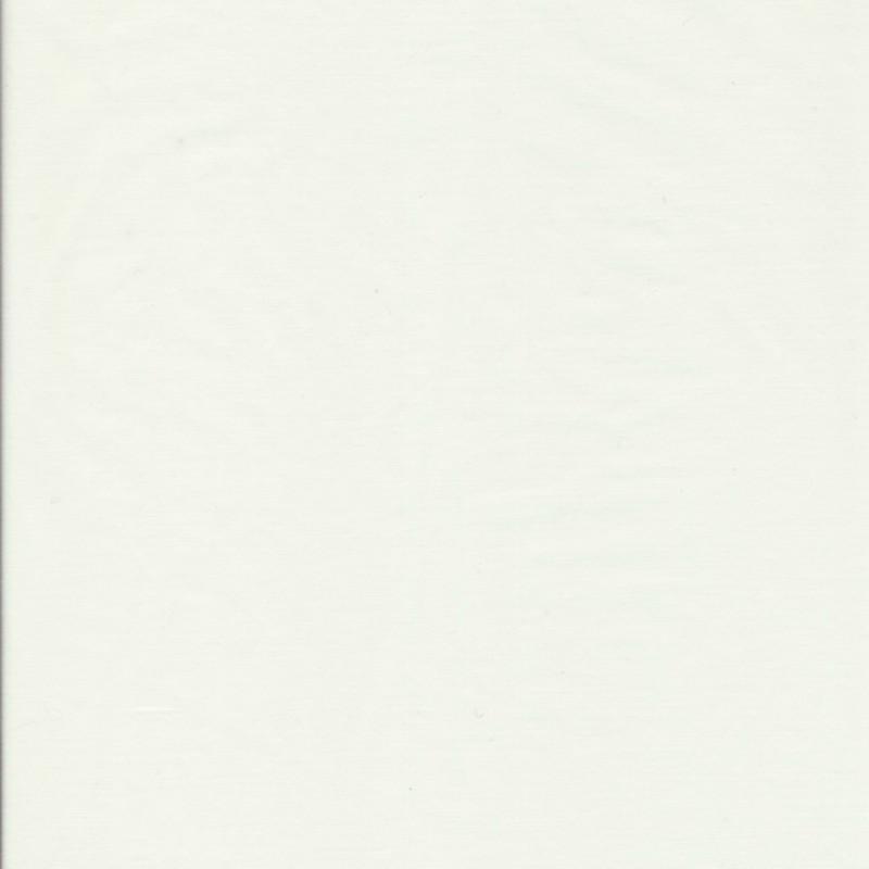 Dunlærred knækket hvid