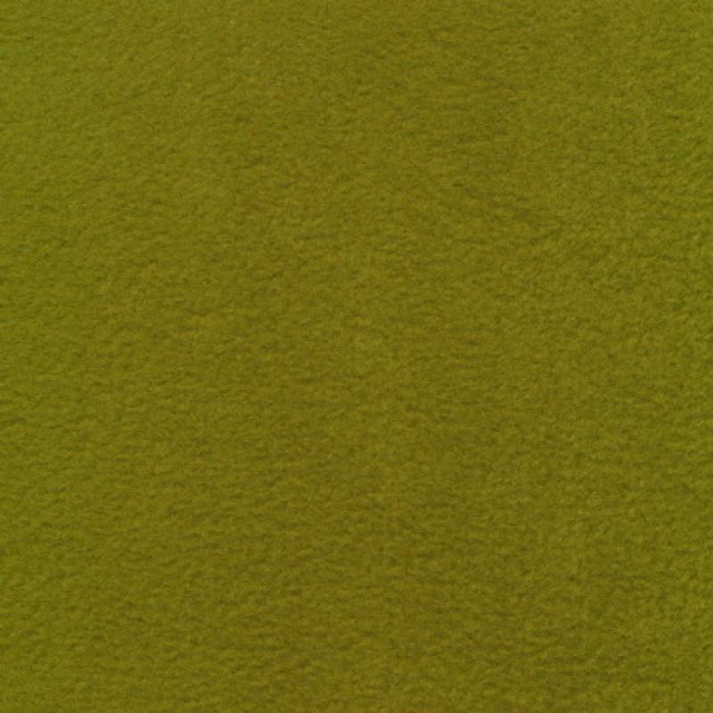 Rest Fleece i oliven/lime, 65 cm.