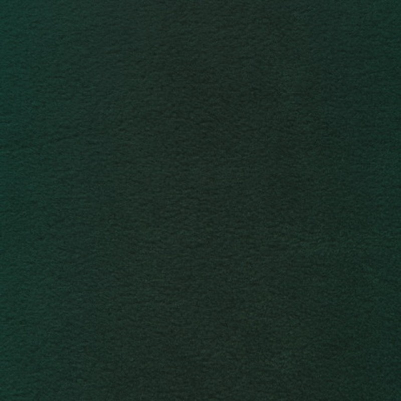 Fleece i flaskegrøn