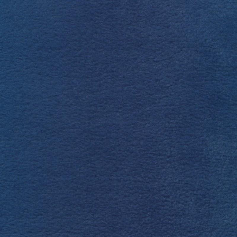 Fleece i denim-blå-33